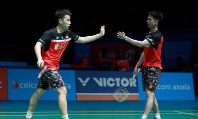 Ambisi Kevin Sanjaya Pertahankan Gelar di Indonesia Open 2019