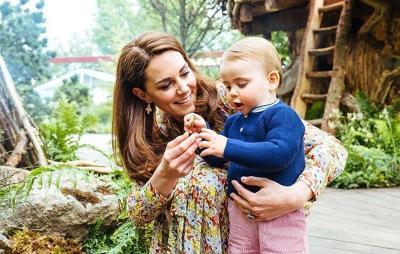 Tugas Baru Kate Middleton dari Ratu Elizabeth
