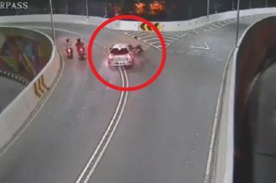 Mobil Tabrak Lari di Solo, Ini Kata Pengamat Keselamatan Berkendara