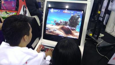Bekraf Game Prime 2019 Hidupkan Nostalgia Game Dingdong