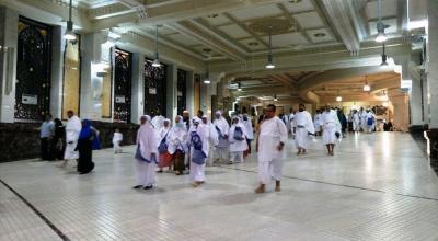 Jamaah Haji Jangan Langsung Umrah Setiba di Makkah, Lakukan Ini Dulu