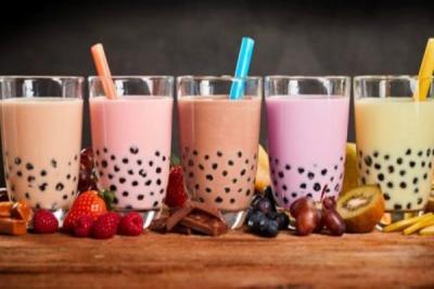 Alasan Bubble di Milk Tea Tidak Baik bagi Kesehatan