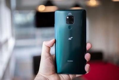 Huawei Luncurkan Ponsel 5G Pertama pada 26 Juli 2019?