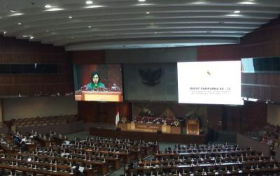 Sri Mulyani: Middle Income Trap Jadi Tantangan Pembangunan Indonesia