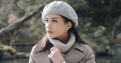 Bersiap, Kolaborasi Chelsea Olivia dengan Girlband Korea Segera Rilis