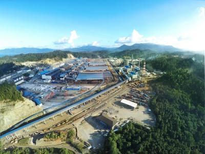 Selama 6 Bulan Puradelta Lestari Jual Lahan Industri 25,3 Ha