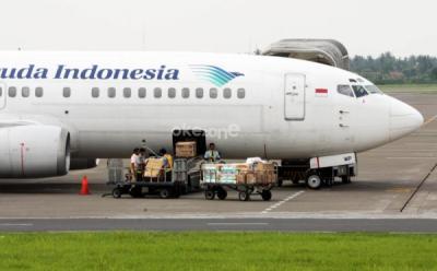 Revisi Lagi, Garuda Masih Perbolehkan Penumpang Foto di Pesawat Asal.