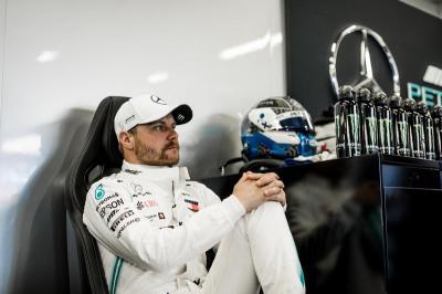 Bottas Siap Balas Dendam kepada Hamilton di F1 GP Jerman 2019
