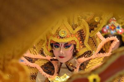 11 Negara Bakal Usung Ciri Khas Tradisional di Solo Batik Carnival 2019