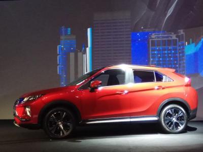 Mitsubishi Bocorkan Kuncian Produk di Pasar Otomotif Indonesia