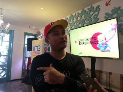 Indosat Ooredoo Tingkatkan Kualitas Jaringan 4G hingga 2020