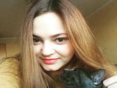 Umbar Foto Syur, PNS Anna Anufrieva Ternyata Tidak Dipecat, Ini Testimoninya