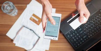 Pinjaman Online Meningkat 100,72%, Nilainya Capai Rp41 Triliun