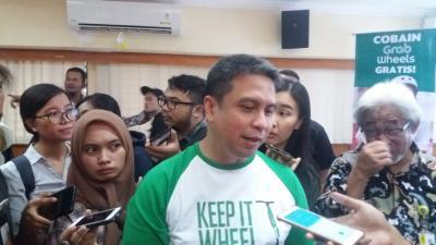 Ini Harapan Grab Indonesia di Pemerintahan Jokowi