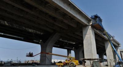 Urai Kemacetan, Jalan Tol di Atas laut Akan Hubungkan Bekasi hingga Banten