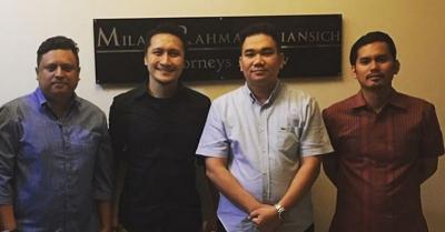 """Sebut Pengacaranya """"Dream Team"""", Arie Untung Bakal Laporkan Pablo Benua?"""