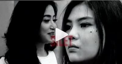 Dewi Perssik dan Rosa Meldianti Damai, Pengacara: Mereka Kembali Rukun