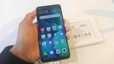 Ini Spesifikasi dan Harga Ponsel Terbaru Vivo S1