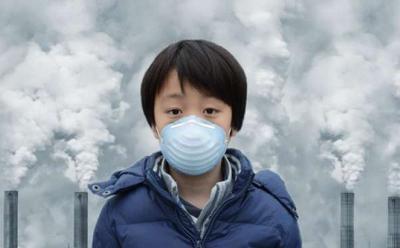 Udara di Jakarta Buruk, Peralatan Elektronik Sumbang Polusi Lingkungan Juga Loh!