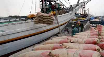 Setelah Baja, Kini Semen China Murah Ancam Industri Dalam Negeri