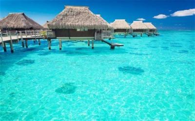 10 Tempat Paling Romantis di Dunia, Pernah ke Mana Saja?