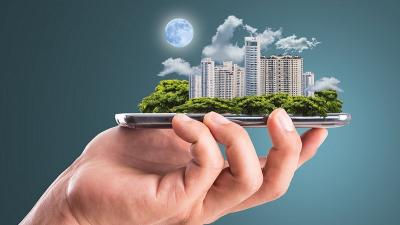 Pemda Diminta Siapkan Anggaran Khusus Bangun Smart City