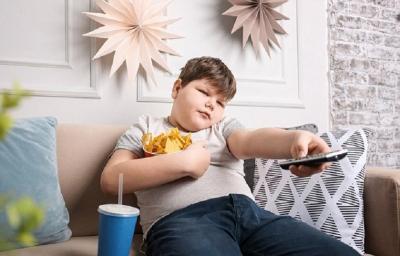 Para Ibu Harus Tahu, Ini Cara Mencegah Anak Obesitas