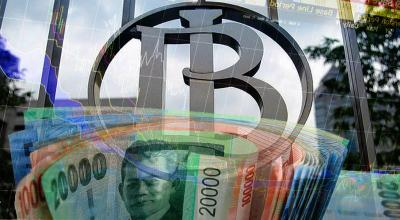 BI Sebut Inflasi hingga Minggu Ketiga Juli 0,2%