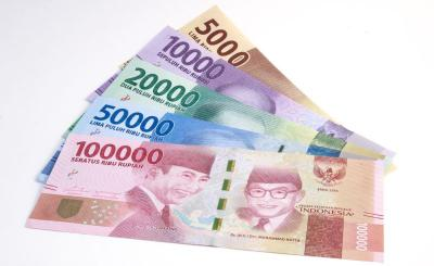 Modal Asing Masuk Indonesia Rp192,5 Triliun hingga Juli