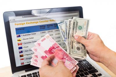 Dolar AS Tersungkur, Rupiah Semakin Perkasa di Level Rp13.895 USD