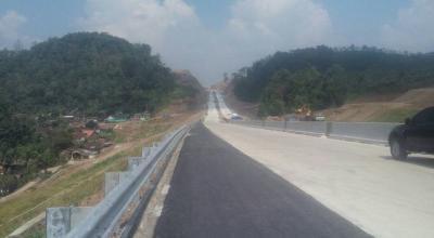 Sah, PTPP dan Wika Garap Tol Semarang-Demak Senilai Rp15,3 Triliun