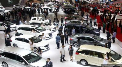Peluang Ekspor Mobil Masih Besar, RI Bisa Kalahkan Thailand?