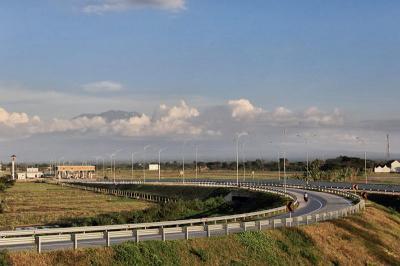 Tol Semarang-Demak Ditarget Selesai 2 Tahun