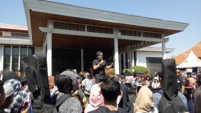 Ari Lasso Minta Peserta Audisi Indonesian Idol Season X Tampil Powerful