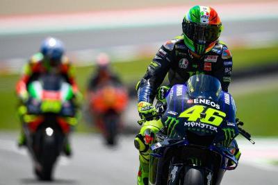 Yamaha Janjikan Pembaruan di MotoGP Republik Ceko 2019