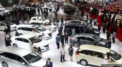 Pilihan SUV Berkapasitas Tujuh Penumpang di GIIAS 2019