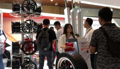 GT Radial Champiro Luxe Ban Mobil MPV Antibising