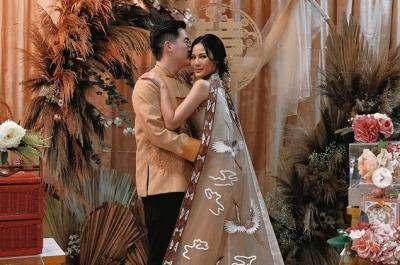 Jelang Pernikahan, Selebgram Vinna Gracia Laksanakan Tradisi Ini