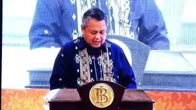Sinyal Kuat BI Kembali Turunkan Suku Bunga pada Semester II