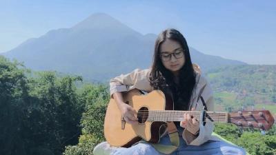 Trending di Youtube, Simak Lirik dan Chord Percaya Aku dari Chintya Gabriella