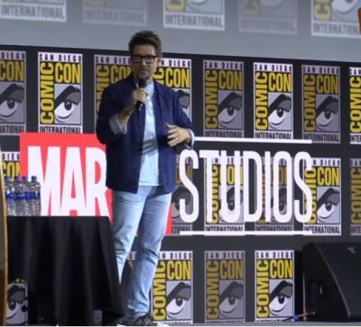Doctor Strange: in The Multiverse of Madness Akan Jadi Film yang Mengerikan