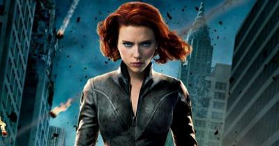 Bocoran Film Black Widow, dari Musuh Utama hingga Timeline