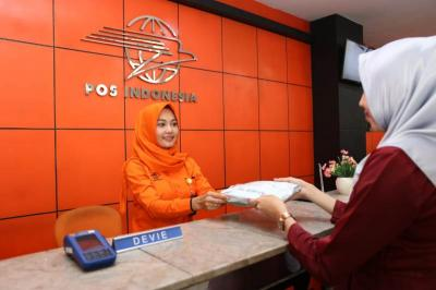 Pos Indonesia Diserang Isu Bangkrut dan Utang Bayar Gaji Pegawai