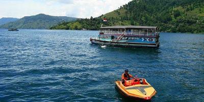 Genjot Pariwisata Danau Toba, Pemerintah Subsidi Damri
