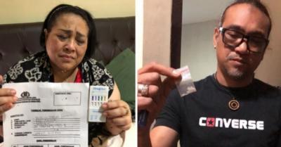 Hot Gosip: Ariel NOAH Disantet hingga Nunung Tertangkap Narkoba