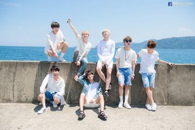 BTS Umumkan Vakum dari Panggung K-POP