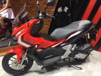 Honda ADV 150 Hadir dengan Dua Harga Berbeda