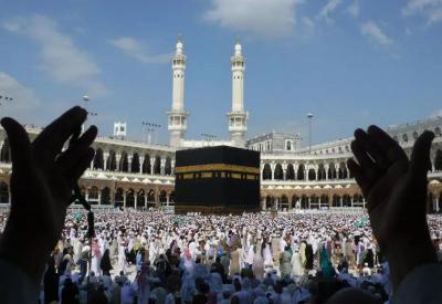 Raja Salman Undang 200 Keluarga Korban Tragedi Christchruch Haji Gratis