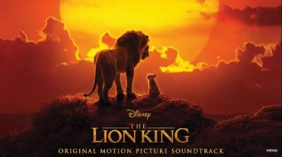 Lirik dan Chord The Lion Sleeps Tonight Soundtrack The Lion King