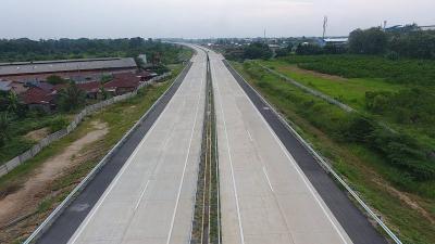 Tol Solo-Bandara Yogyakarta Dilelang Agustus 2019